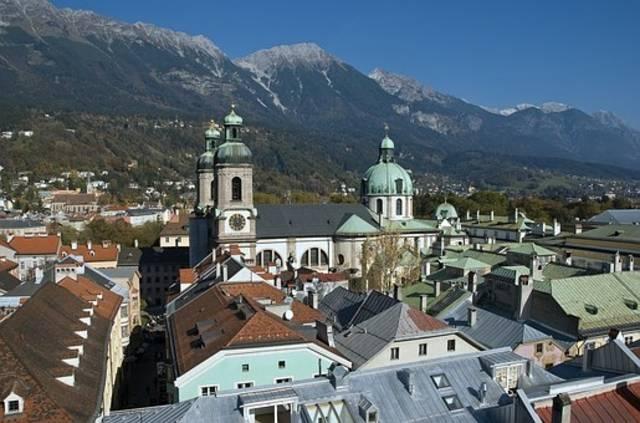 Veranstaltungen und Events in der Region Innsbruck